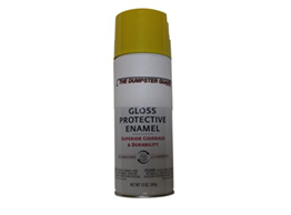 Touch Up Aerosol Paint - Safety Yellow 12 oz.